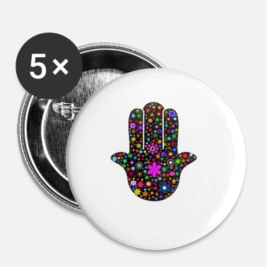 Fatima fatima - Buttons/Badges stor, 56 mm