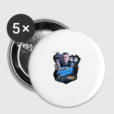 MACRONY - Buttons groß 56 mm