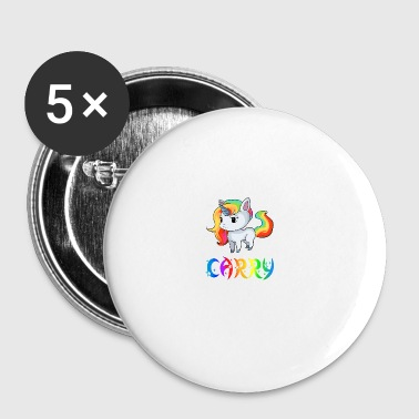 Unicorn Carry - Buttons large 56 mm