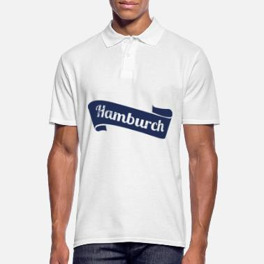 Baltic Sea Hamburg 10 - Men's Polo Shirt