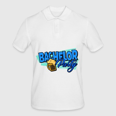 Bachelor Party Bachelor Party - Men's Polo Shirt