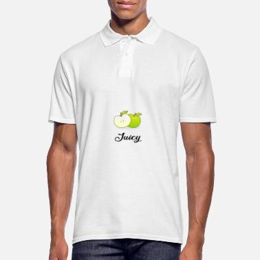 Juicy Juicy - Men's Polo Shirt