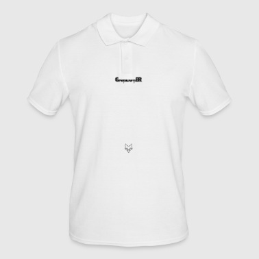 GAME OVER - Polo Homme