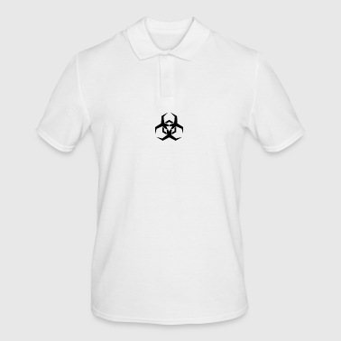 bio hazard - Men's Polo Shirt