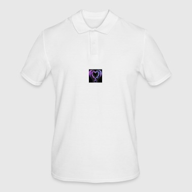 50/50 - Men's Polo Shirt