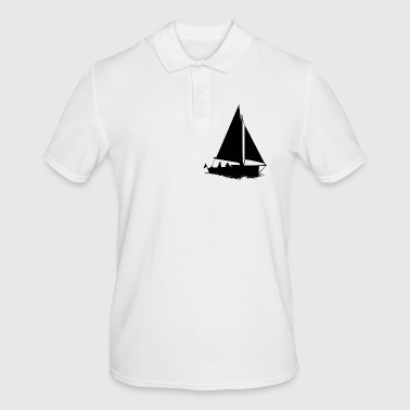 Boat The boat - Men's Polo Shirt