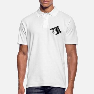 Blackjack Blackjack - Men's Polo Shirt