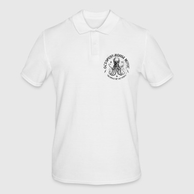 House Music ☆ Otopusy House Music ☆ - Men's Polo Shirt