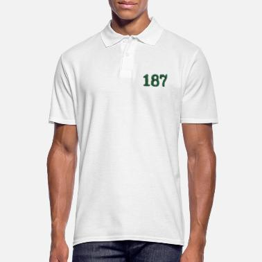 Herbe Mauvaises herbes 187 - Polo Homme