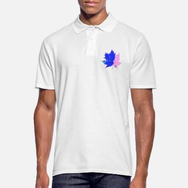 Maple Leaf Maple maple leaf - Men's Polo Shirt