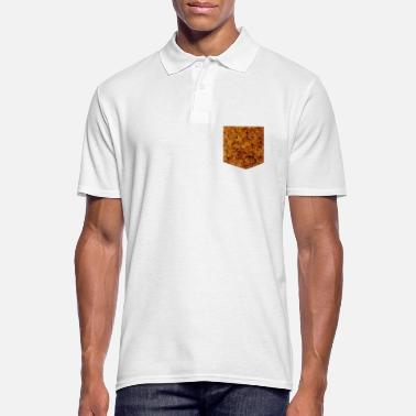 Cork Cork pocket - Men's Polo Shirt