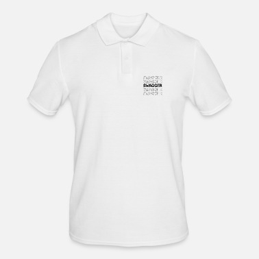 Swag Swagger! - Herre poloshirt