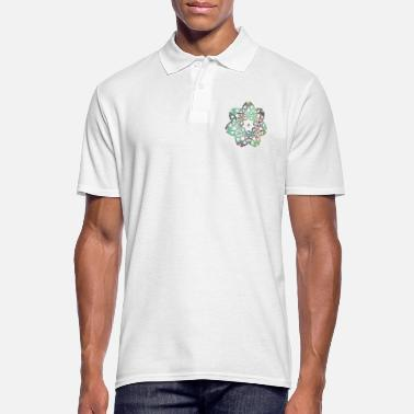Celtic noeud celtique 16 e 240 - Polo Homme