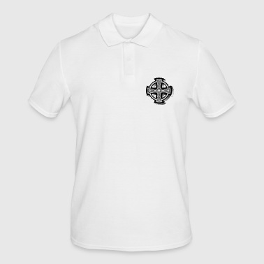 Celtic Legend - Mannen poloshirt