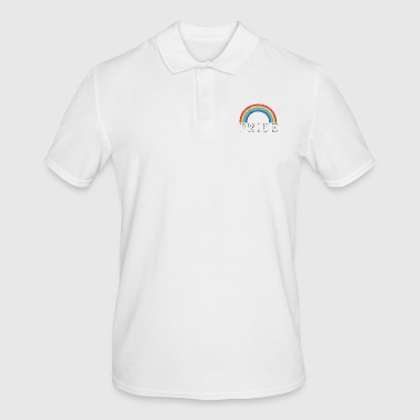 Pride PRIDE - Men's Polo Shirt