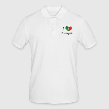 Portugal Country and region - Men's Polo Shirt