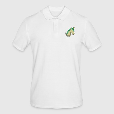 Uni-Corn - Men's Polo Shirt