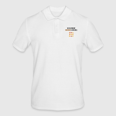 Relationship No relationship - Men's Polo Shirt
