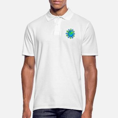 Community World Community - Mannen poloshirt