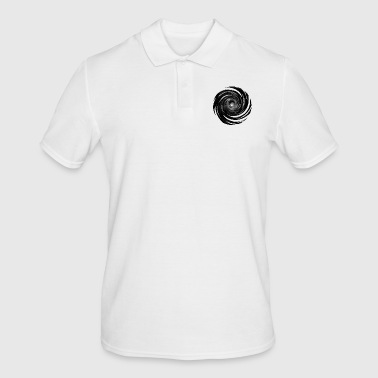 The Silver Zone - Men's Polo Shirt