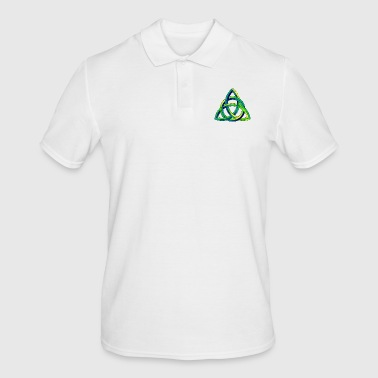 Celtic Knot Celtic Knot - Men's Polo Shirt