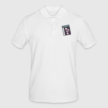 Cock - Men's Polo Shirt