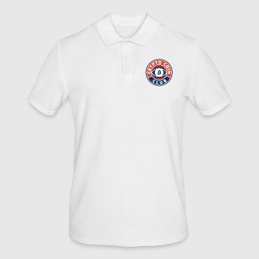 Bitcoin - Crypto Coin Club - Men's Polo Shirt