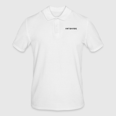 anti - Men's Polo Shirt