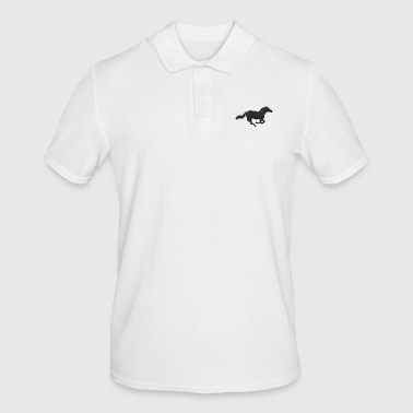 Galop Cheval galop - Polo Homme