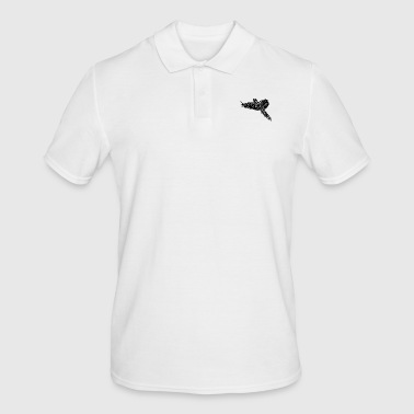 cockatoo - Men's Polo Shirt