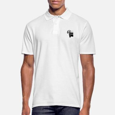 Charger Since 1966 / Charger 1969 - Men's Polo Shirt