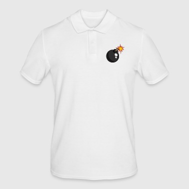 BOMBE! - Polo Homme