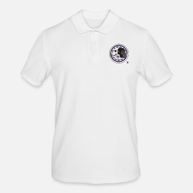 Cercle cercle - Polo Homme