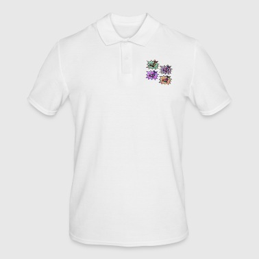 Teen suicide - Men's Polo Shirt