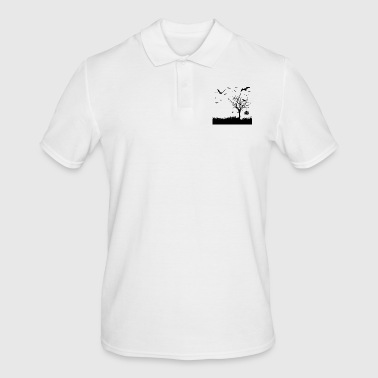 Paysage paysage - Polo Homme