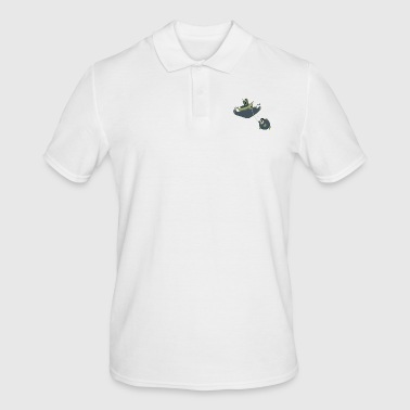 On The Hook - Men's Polo Shirt