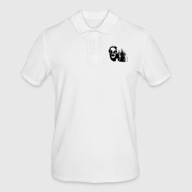 musk ox - Men's Polo Shirt