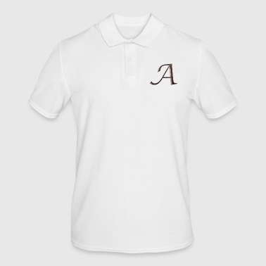 Harry A. - Men's Polo Shirt