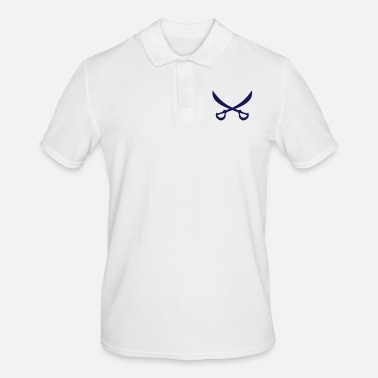 Buccaneers Buccaneer sailing class logo - Men's Polo Shirt