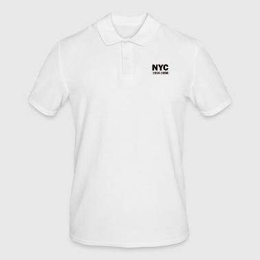 Attractive attractive - Men's Polo Shirt