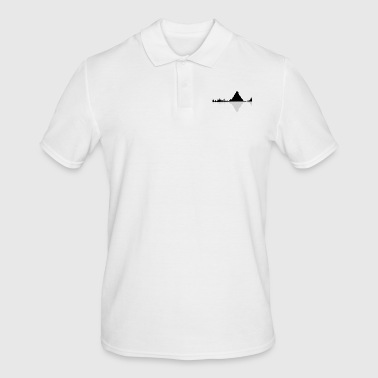 country - Men's Polo Shirt