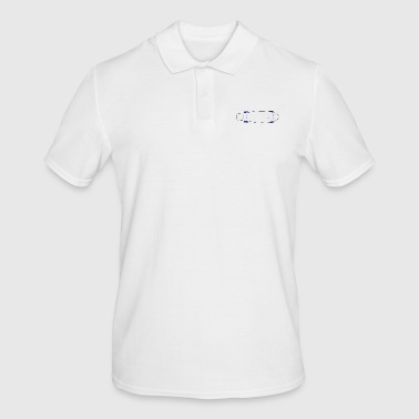 Skate - Men's Polo Shirt