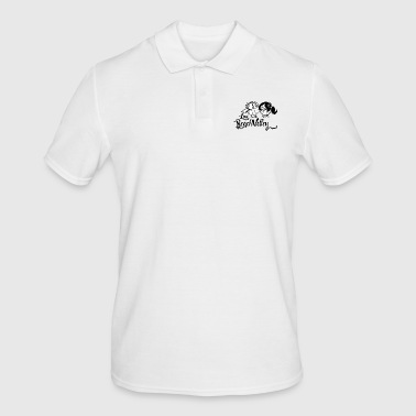 Volley Beach Volley - Herre poloshirt