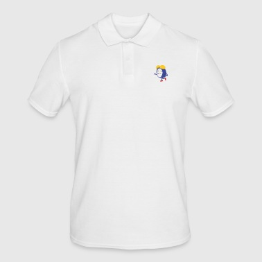 Rush rush hour - Men's Polo Shirt