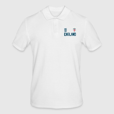 Angleterre - Polo Homme