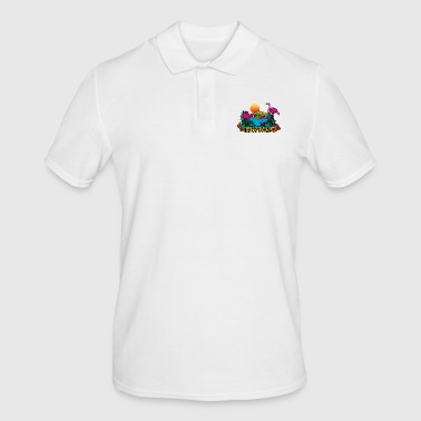 Tropical TROPIC - Men's Polo Shirt