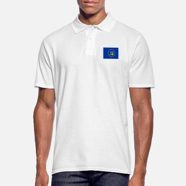 Eu EU comrades - Men's Polo Shirt