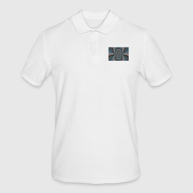 canoes - Men's Polo Shirt