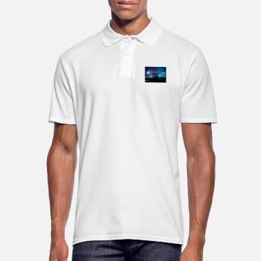 By by - Herre poloshirt
