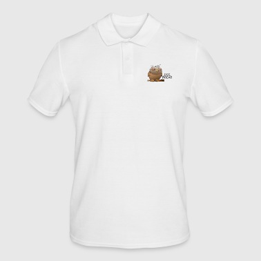 Be the first. - Men's Polo Shirt